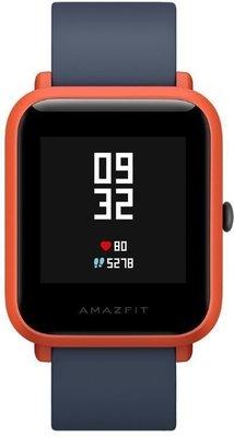 Xiaomi Amazfit Bip Cinnabar Red