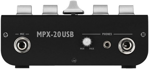 IMG Stage Line MPX-20USB