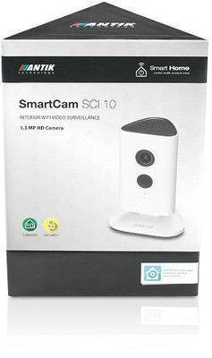 Antik SmartCam SCI 10
