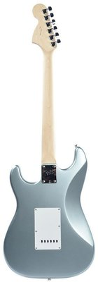 Fender Squier Affinity Stratocaster HSS IL Slick Silver