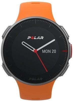 Polar Vantage V Orange