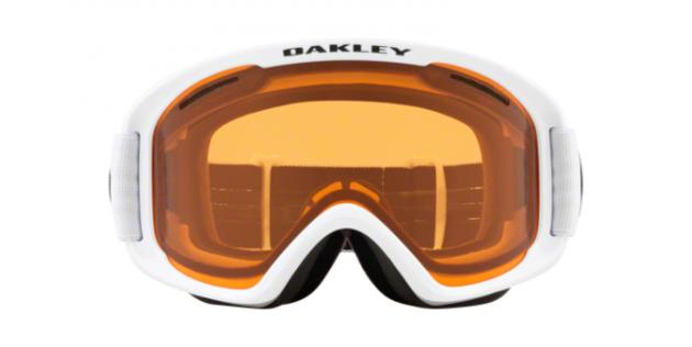 Oakley O Frame 2.0 XM Matte White w/Persimmon & Dark Grey 18/19