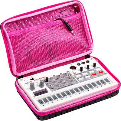 Sequenz CC Volca Pink