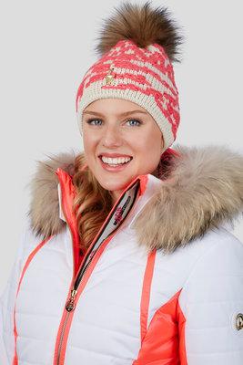 Sportalm Saber Womens Cap Turtledove