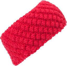 Spyder Brrr Berry Womens Headband Hibiscus One Size