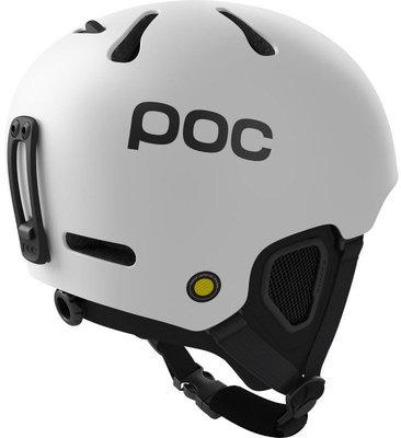 POC Fornix Matt White XS-S/51-54 17/18