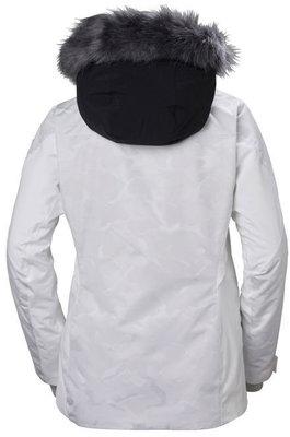 Helly Hansen Skistar Womens Jacket Nimbus Cloud S