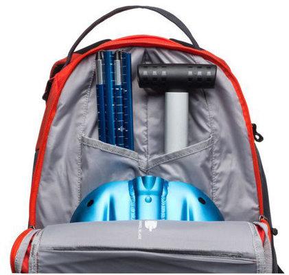 Helly Hansen ULLR Backpack 25L Grenadine
