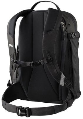 Helly Hansen ULLR Backpack 25L Ebony
