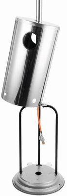 Activa 13850 Gas Patio Heater Power 12 kW
