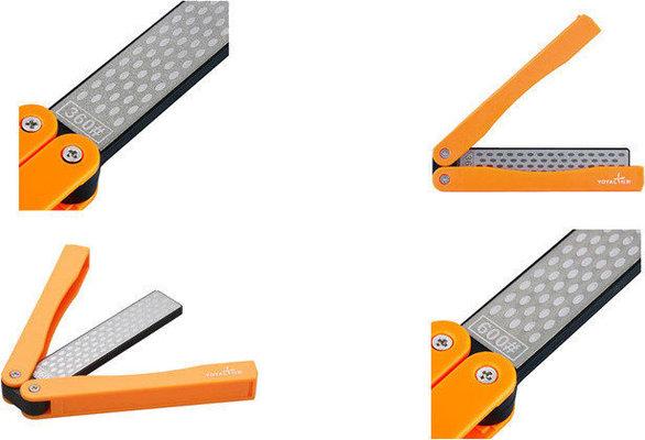 Taidea T1051D Outdoor Knife Sharpener