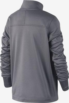 Nike Dri-Fit Therma Junior Sweater Gunsmoke/Pure/Black L