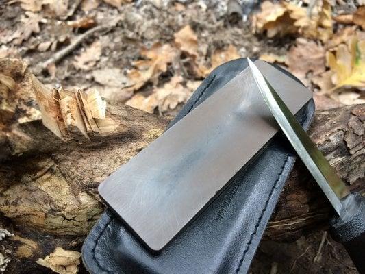 Fallkniven DC4