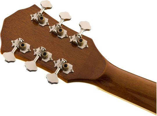 Fender FA-235E Concert Naturalural LR