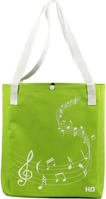 Hudební Obaly H-O Melody Green Neon-Green Neon