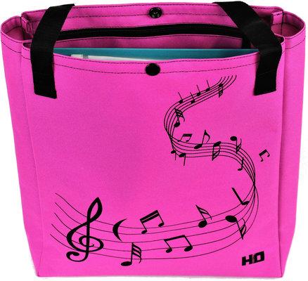 Hudební Obaly H-O TNKLL122 Melody Pink-Pink