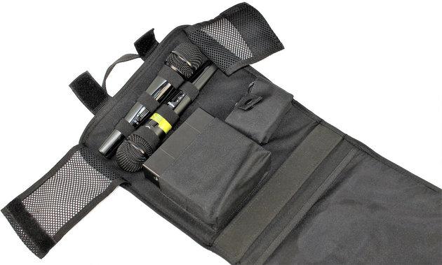 Hudební Obaly H-O Bag for Microphone Set