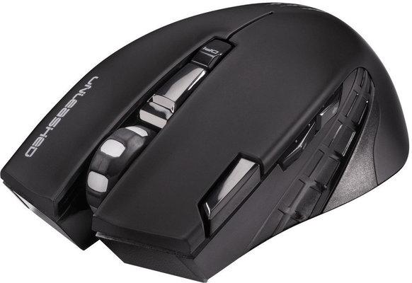 Hama uRage Mouse Unleashed 113733