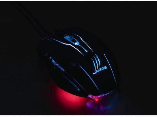 Hama uRage Mouse Reaper Ess 113747