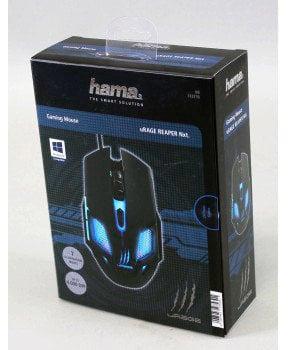 Hama uRage Mouse Reaper Nxt 113735