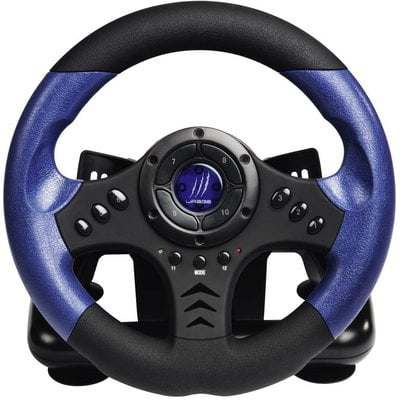 Hama uRage GripZ Racing Wheel 113754