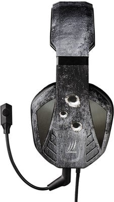 Hama uRage Headset SoundZ Evo Black 113737