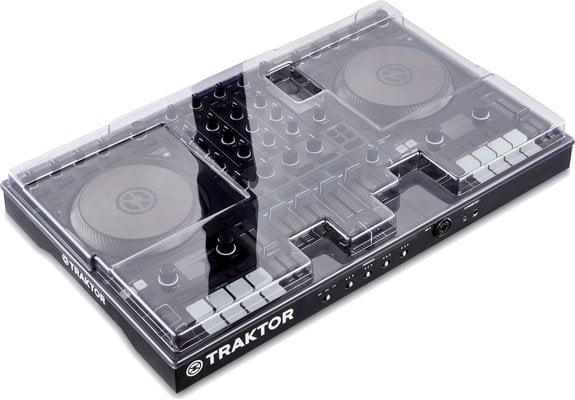 Decksaver Native Instruments Kontrol S4 Mk3 Cover