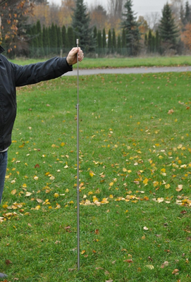 Mivardi Bankstick Hardcore 115 cm