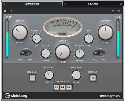 Steinberg Cubase Pro 10 Educational