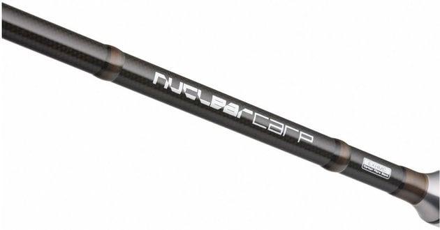 Mivardi Nuclear Carp (2) 3,9 m 3,5 lb