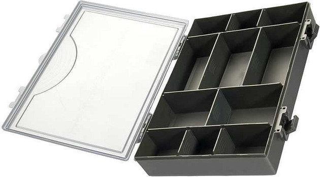 Mivardi Carp accessory box multi L