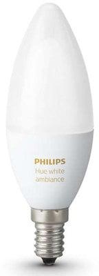 Philips Hue Ambiance 6W B39 E14 EU
