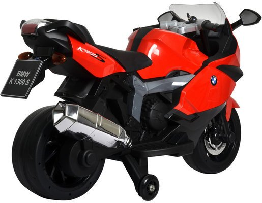 Buddy Toys BEC 6011 BMW K1300 Red/Black