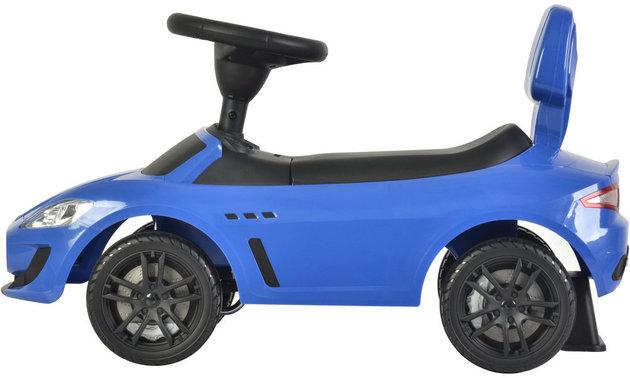 Buddy Toys BPC 5132 Maserati Blue