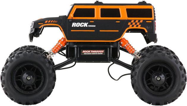 Buddy Toys BRC 14.613 RC Rock Climber