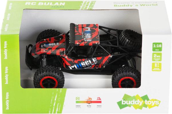Buddy Toys BRC 16.510 RC Bulan MAXI
