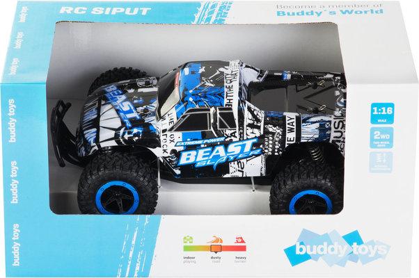 Buddy Toys BRC 16.513 RC Siput