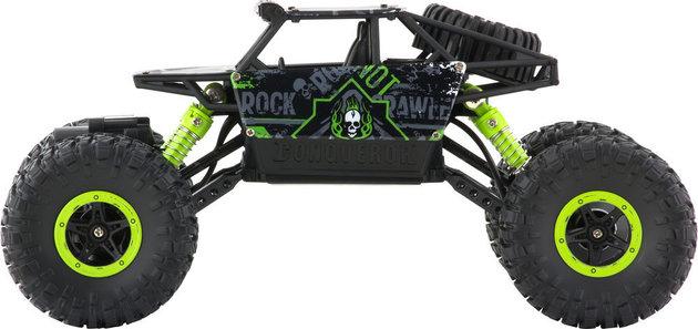Buddy Toys BRC 18.612 RC Rock Climber