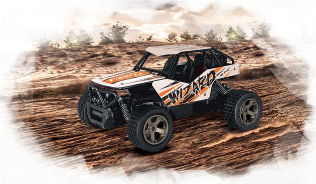 Buddy Toys BRC 20.425 RC Wizard