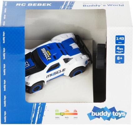 Buddy Toys BRC 32.411 RC Bebek