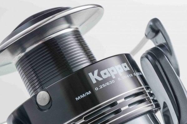 Mivardi Kappa 4000