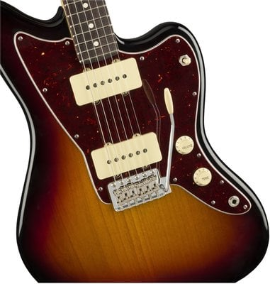 Fender American Performer Jazzmaster RW 3-Color Sunburst