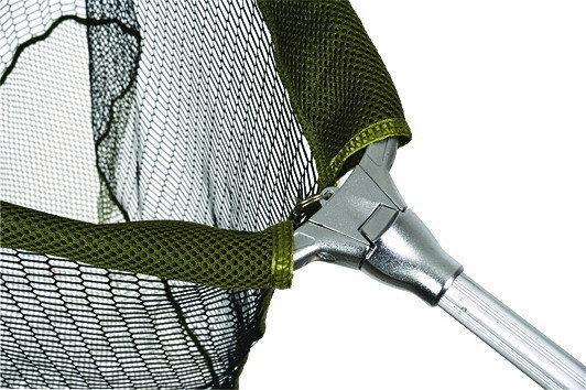 Mivardi Metal 200S Landing Net