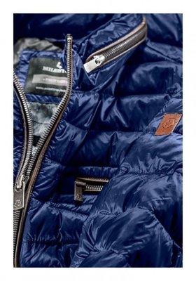 Milestone Torrone Jacket Blue 46