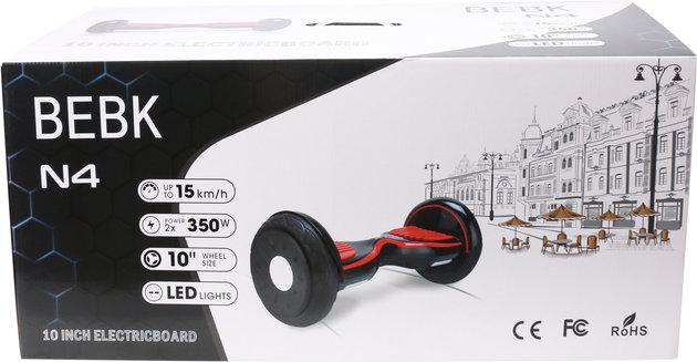 Windgoo N4 Hoverboard