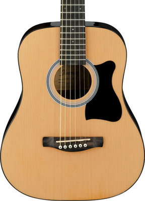 Ibanez IJV30-NT Dreadnought Starter Set Natural