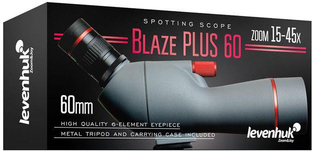 Levenhuk Blaze PLUS 60 Spotting Scope