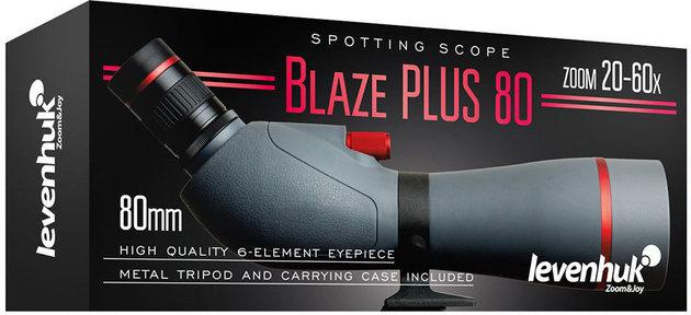 Levenhuk Blaze PLUS 80 Spotting Scope
