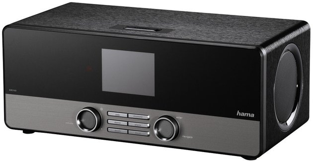 Hama DIR3100 Internet Radio