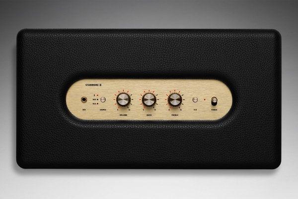 Marshall Stanmore II Bluetooth Black
